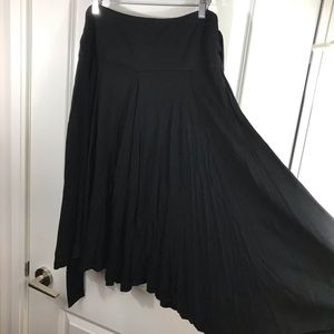 Black size 3 Dancing Salsa Dress
